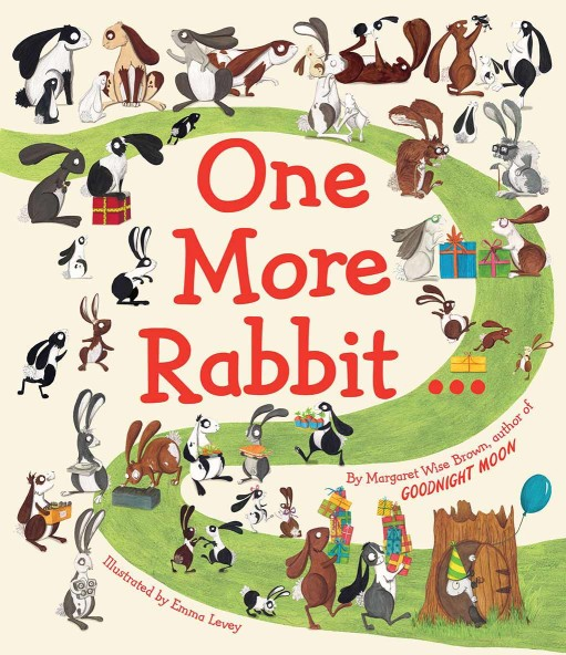 One More Rabbit cover image