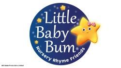 Little Baby Bum logo
