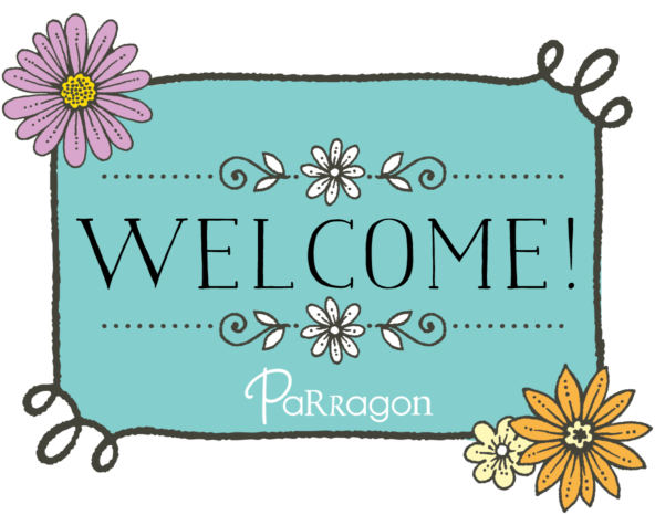 Parragon Welcome Banner