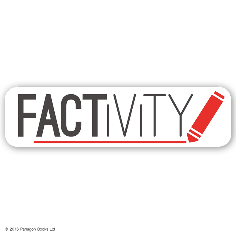 Factivity logo