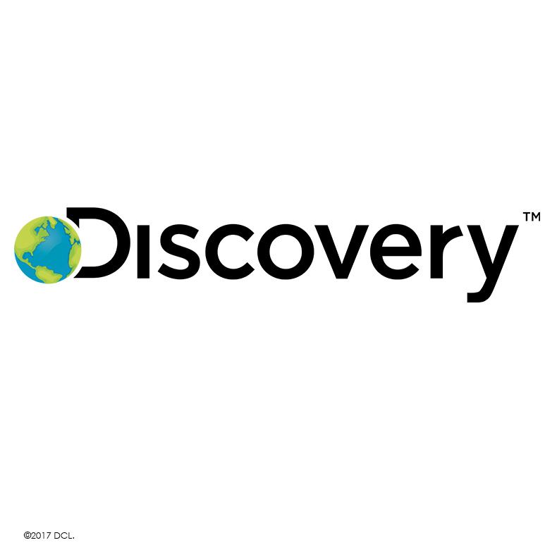 Discovery Brand Logo