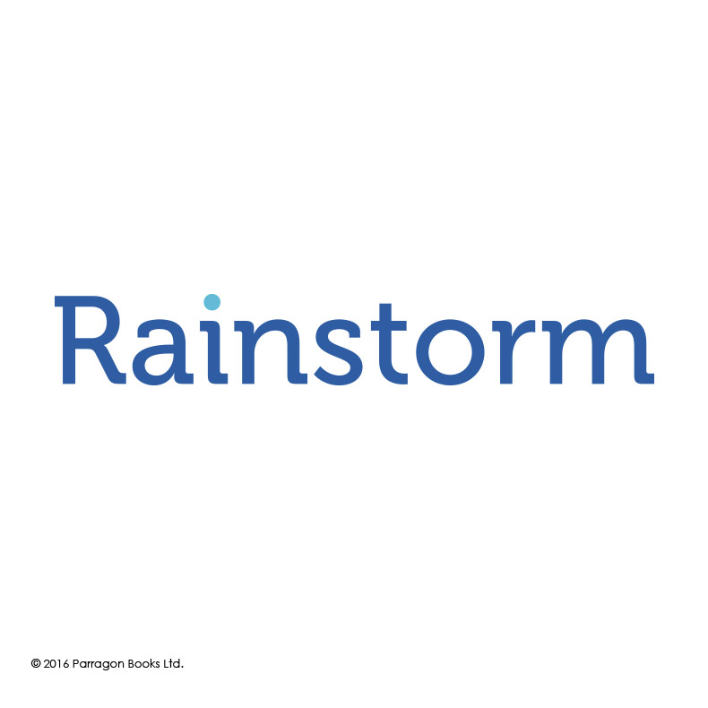 Rainstorm logo