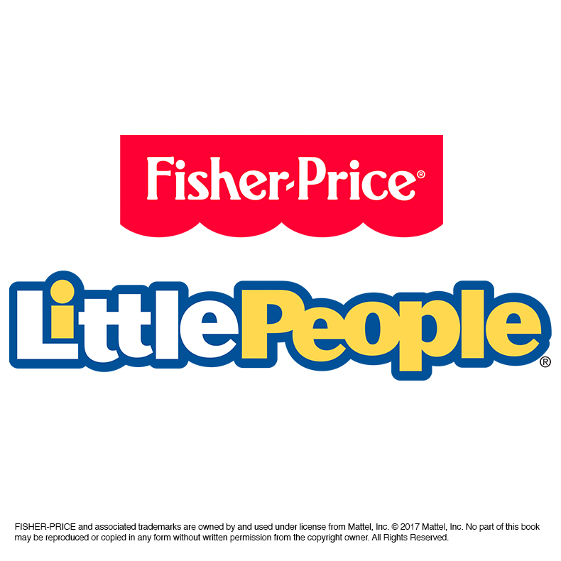 Fisher-Price Little People logo