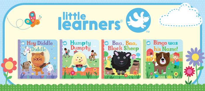 Little Learners banner