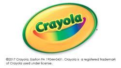 Crayola Brand Tile